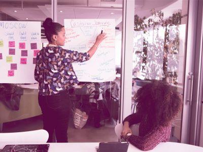 Workshop: Planejamento de Marketing Estratégico 4.0