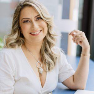 Soraia Herrador Costa Lima