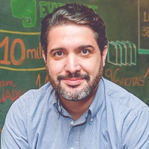 Douglas Bocalão