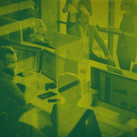 Gestão Financeira para Empresas de Comunicação