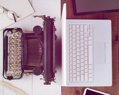 Redes Sociais para Jornalistas
