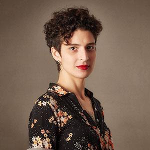 Anna Castanha