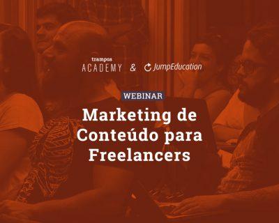 Marketing de Conteúdo para Freelancers
