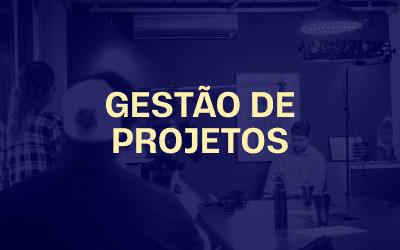 Curso de Gestão de Projetos na Era do Marketing Digital