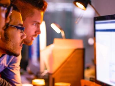 Transition: Descobrindo um Inglês que Funcione para Você — Online