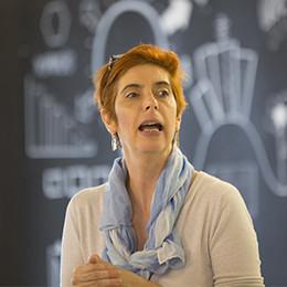 Patricia Andrade