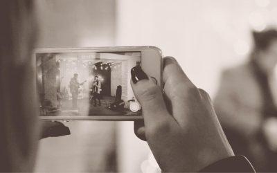 Curso de Produção de Vídeo: criando mais com menos