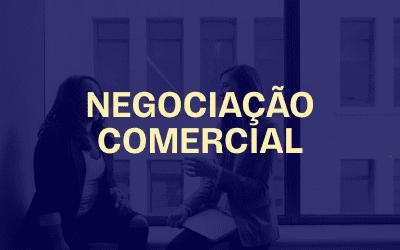Curso de Negociação Comercial