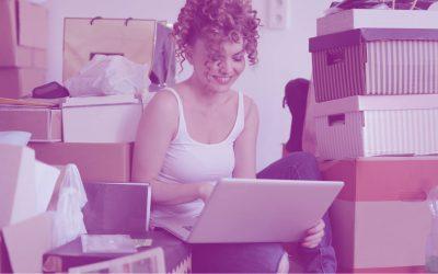 Comportamento de Consumo — Online
