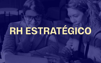 Curso de RH Estratégico