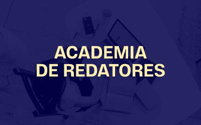 Academia de Redatores